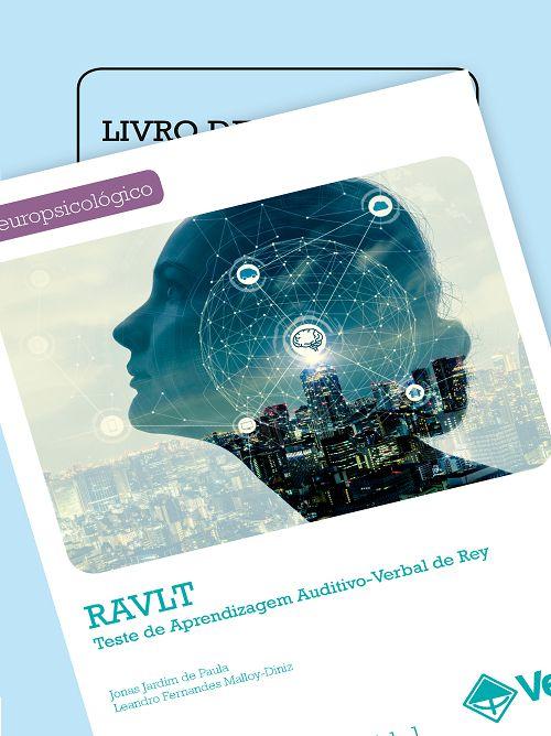 Comprar teste RAVLT - 1
