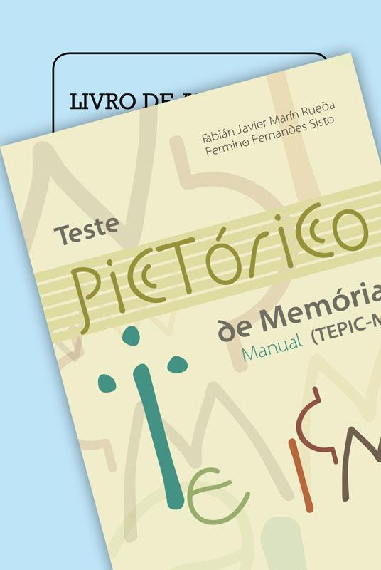 Teste Pictórico de Memória - 1