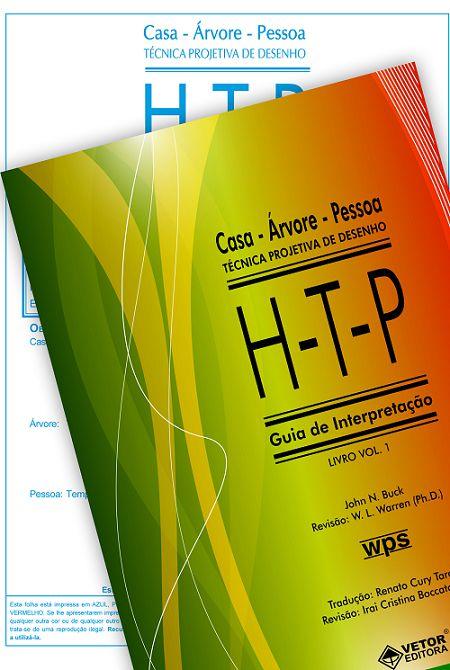 Teste Projetivo HTP - 1