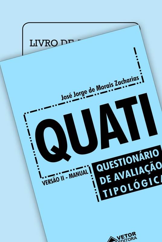 Teste QUATI - 1