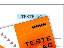 Testes Organizacionais - 9